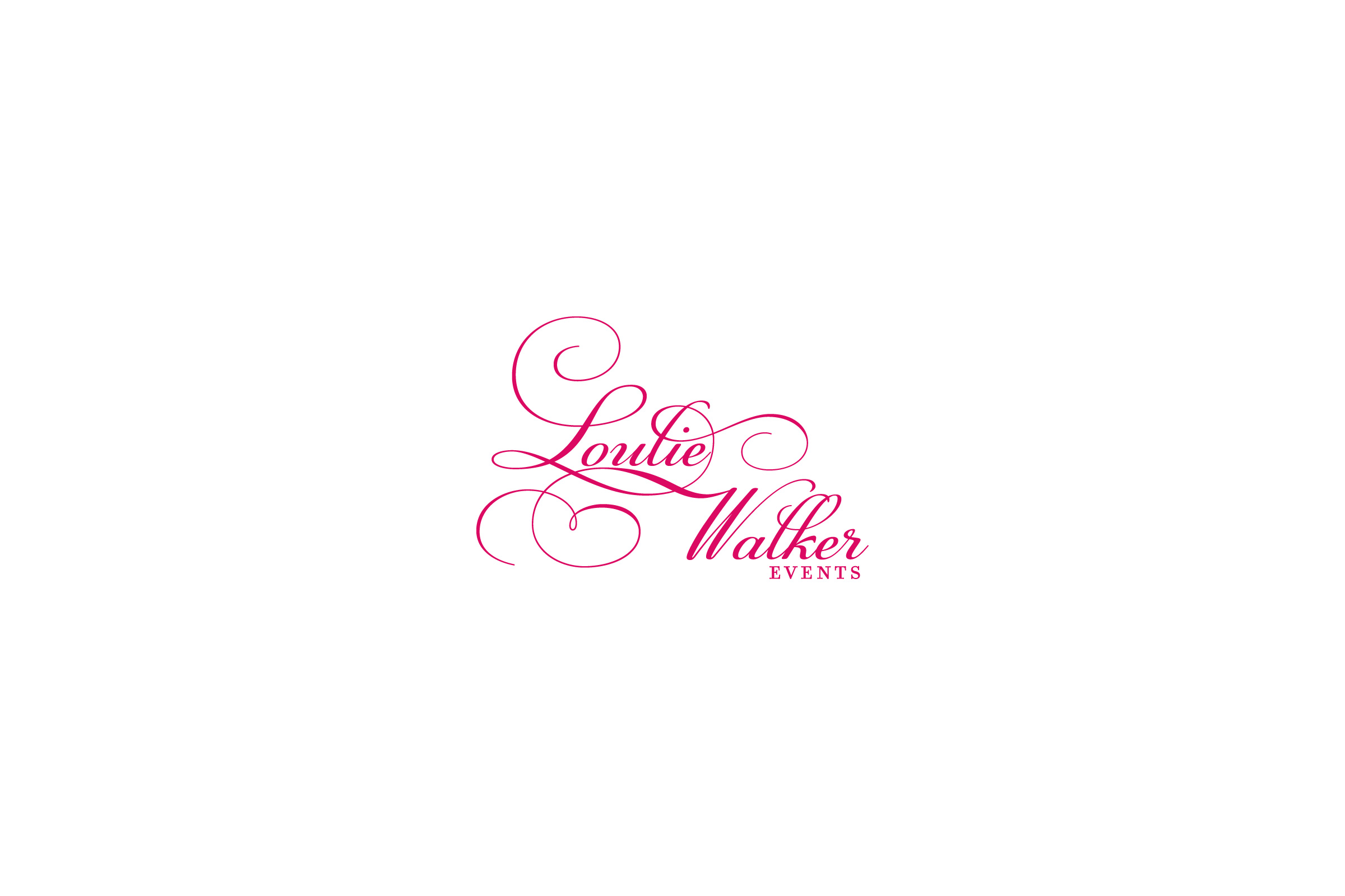 Loulie Walker Events