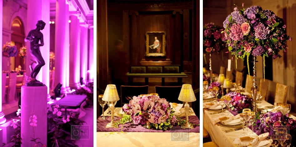 Loulie Walker Events: The Frick Collection, NYC