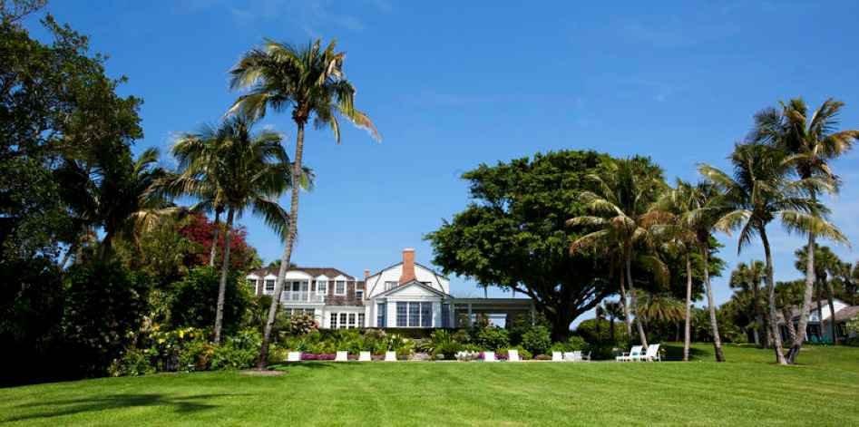 Jupiter Beach Florida Houses