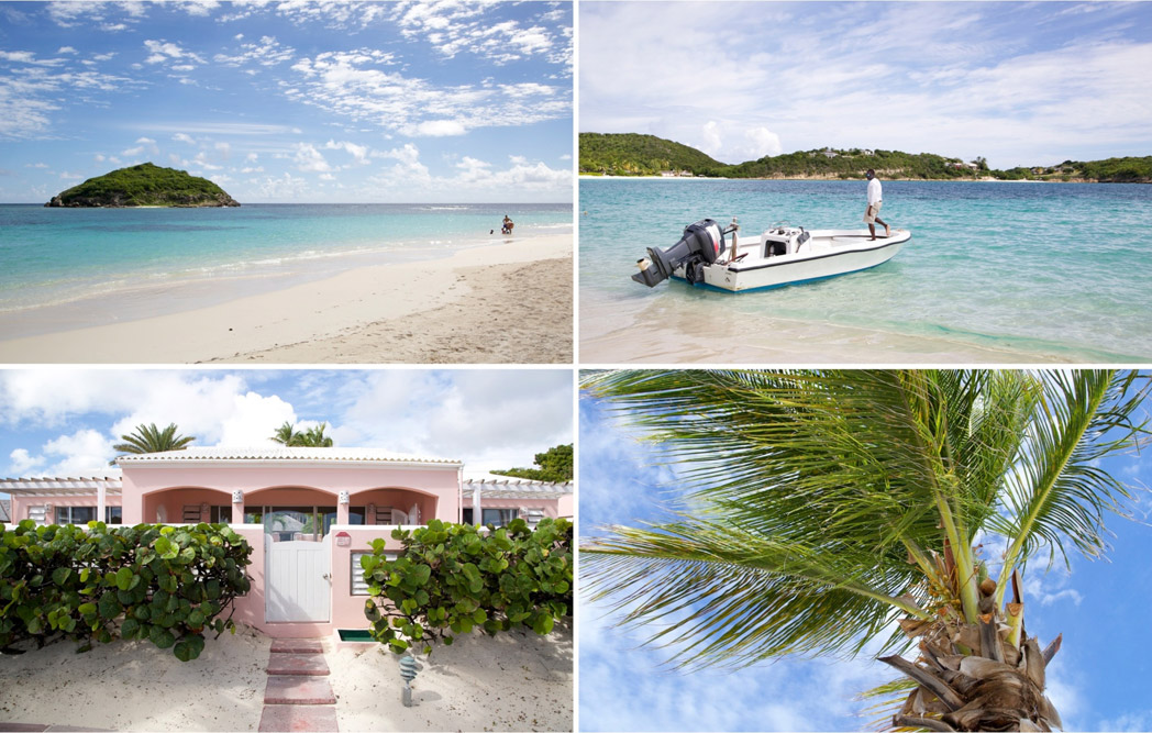 Loulie Walker Events: Mill Reef Club, Antigua