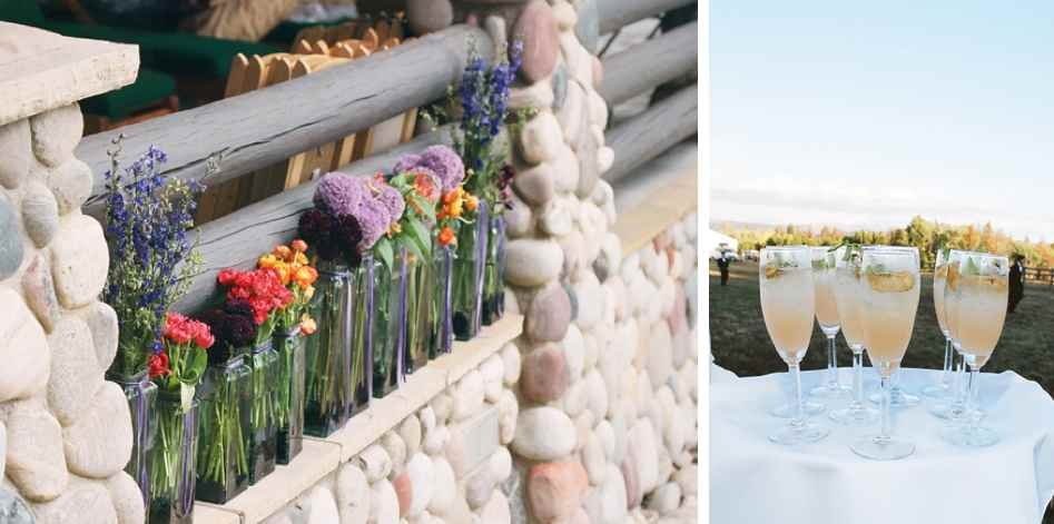 Loulie Walker Events: Private Ranch, Steamboat Springs, CO