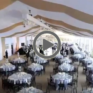 Event Timelapse: A Tent Wedding in the Making