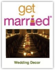 Get Married - Wedding Decor