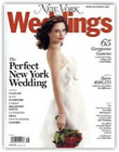 New York Weddings - Perfect New York Wedding