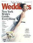 New York Weddings Bride's Guide